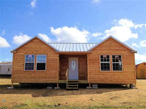 rent to own cabins ormeida delux custom cabin built on site options