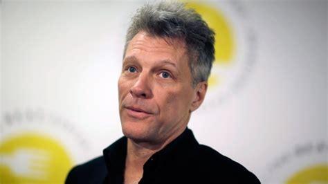 Bon Jovi Vancover Concert Cancelled Due Lack