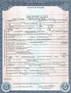 Blank Cousin Chart Request Birth Certificates Birth Certificate Template