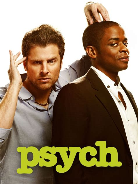 Psych Video Clips  Tv Guide