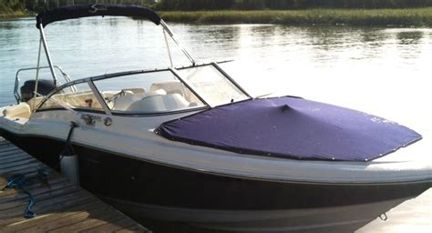Scout Boats Bimini Top by Bimini Top Canvas Zippered Factory Oem For Scout 174 222