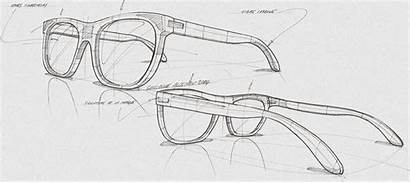 Sketch Sketches Sketching Drawing Perspective Behance Industrial