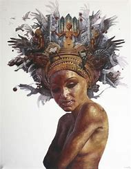African American Women Art Pictures
