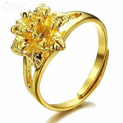 Transparent Ring Gold Background Rings Clipart Diamond