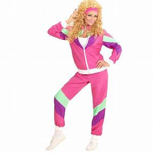 90er Mode Typisch : disfraz de a os 80 mujer chandal rosa comprar online en ~ Markanthonyermac.com Haus und Dekorationen
