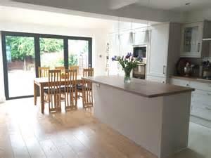 best flooring for kitchen diner wood floors