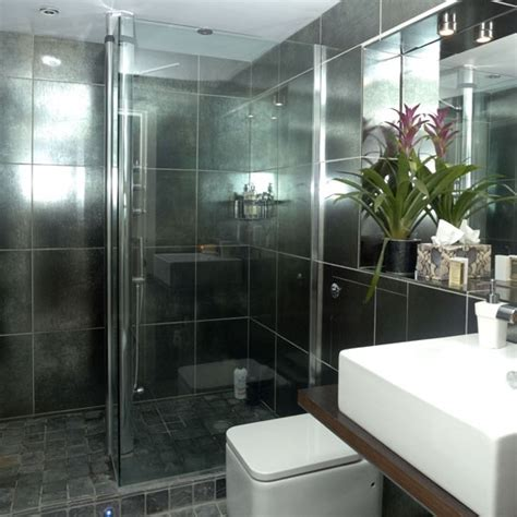 ideas for small shower rooms shower room ideas to inspire you housetohome co uk