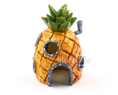 spongebob aquarium ornaments australia spongebob squarepants pineapple house aquarium