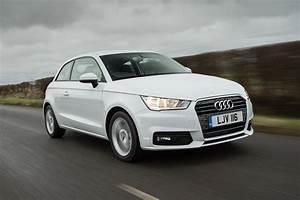 Audi A 1 : audi a1 review auto express ~ Gottalentnigeria.com Avis de Voitures
