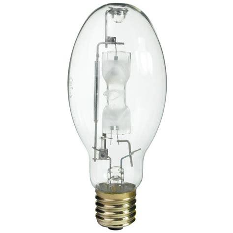 ge 43828 400w metal halide bulb mvr400 u