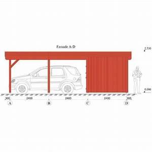 Doppelcarport Mit Abstellraum : doppel carport mit abstellraum nwh emsdetten 12006 ~ Articles-book.com Haus und Dekorationen