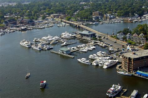 Yacht Basin by Annapolis Yacht Basin Company In Annapolis Md United
