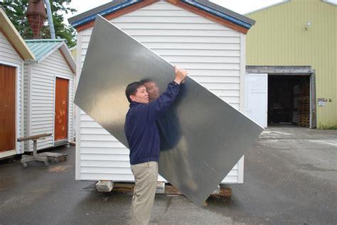 aluminium honeycomb panels lightweight composite panels