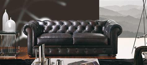 canapé en cuire nouveau canapé cuir canapé cuir chesterfield canapé