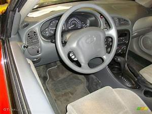 2002 Oldsmobile Alero Gx Coupe Interior Photo  45096065
