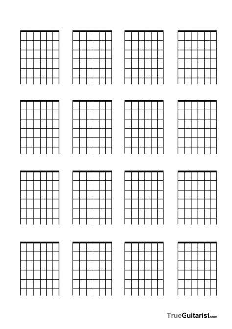 string guitar  blank templates trueguitaristcom