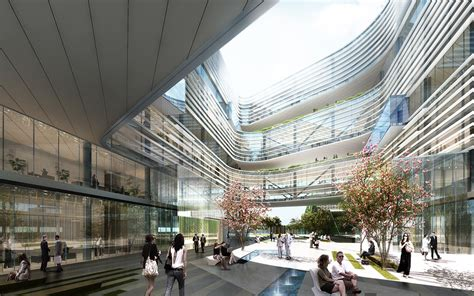What Samsung's New American HQ Says About the Korean Giant