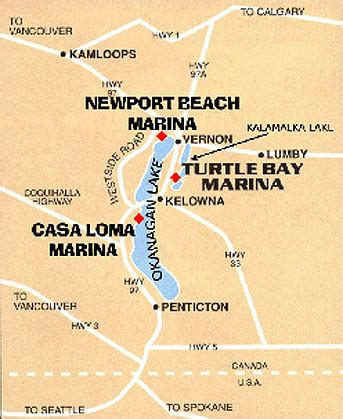 Pontoon Boat Rental Vernon Bc by Turtle Bay Marina Resort And Boat Rentals Contact And