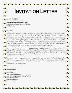 invitation letter informal saevk beautiful wedding With sample of wedding invitation letter for family