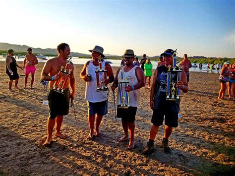 summer horseshoe tournament fishers landing resort