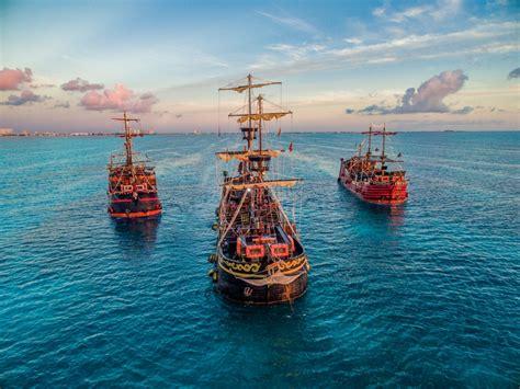 Barco Pirata Hook Cancun by Captain Hook Tour Canc 250 N Lomas Travel