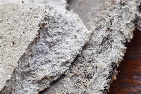 identifying asbestos   property