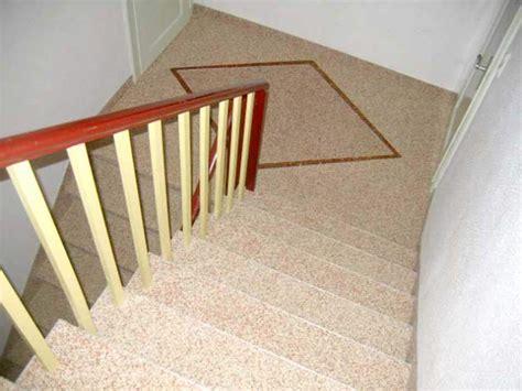 steinteppich treppe außen steinteppich bodenbelag bodenbeschichtung f 252 r innenbereich