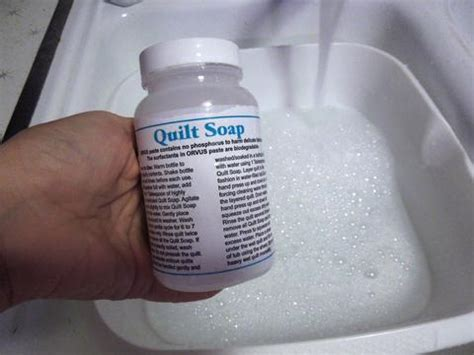 orvus quilt soap lowdown why and how i clean everything better