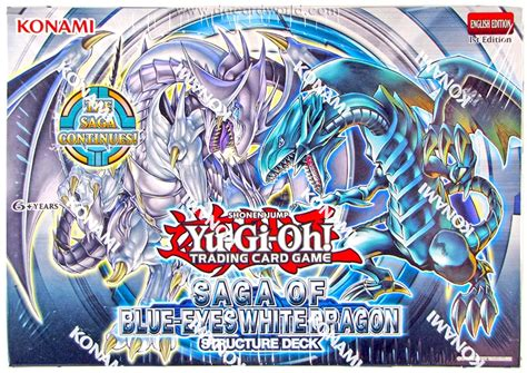Azure Eyes Silver Dragon Structure Deck pics for gt yugioh blue eyes white dragon deck