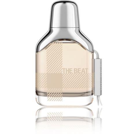 burberry the beat pour femme eau de parfum 30ml perfumes