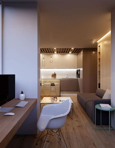 3 Modern Minimalist Apartments For Families by 17 Best Ideas About Minimalist Living Rooms On