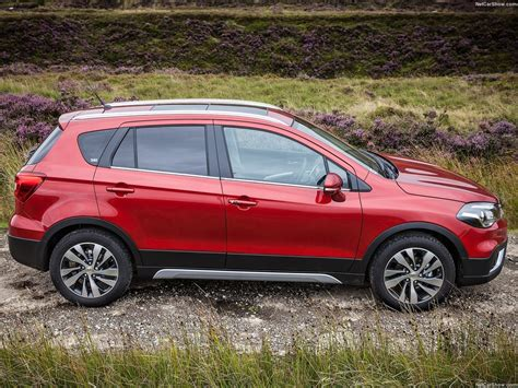 suzuki sx4 s cross 2017 picture 26 of 69