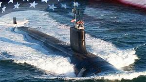 Newest Us Navy Submarine Uss South Dakota  Inside The  2 6