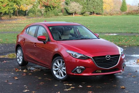 2014 Mazda Mazda3 Review, Ratings, Specs, Prices, And