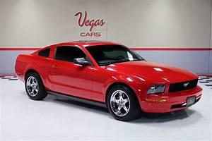 2005 Ford Mustang V6 Deluxe Stock # 14058V for sale near San Ramon, CA   CA Ford Dealer