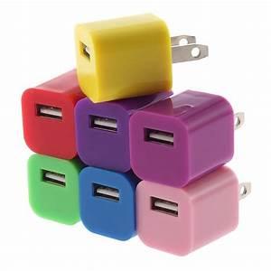 Mayoreo 20 Cubos Cargador Usb Para Celulares Y Tablets $ 220 00 en Mercado Libre