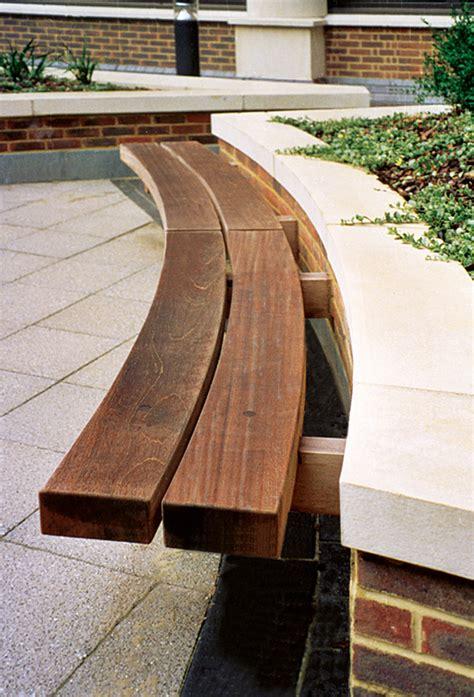 hardwood timber seat type