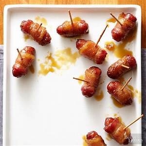 Toothpick Appetizers