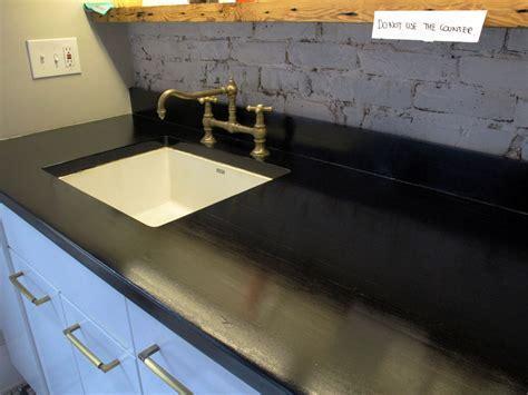 Kitchen Counter Update   Victorian In Bloom