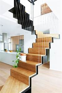15, Splendid, Contemporary, Staircase, Designs, That, You, Need
