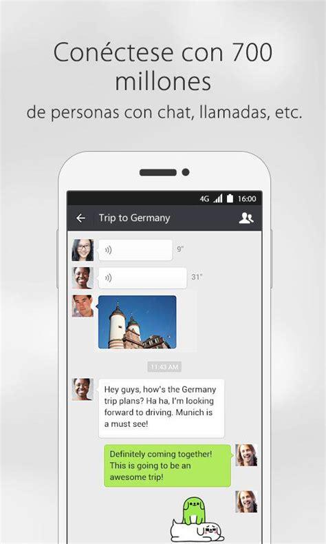 wechat 6 7 3 descargar para android apk gratis