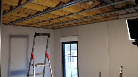 spot pour chambre spot plafond chambre mise en place du plafond et des