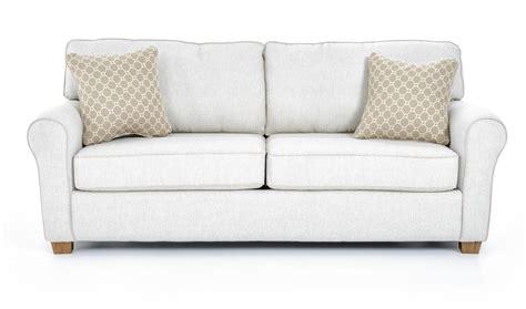 Sleeper Sofa With Air Mattress by Best Home Furnishings Shannon S14aq Sofa Sleeper