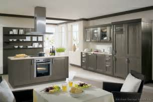 grey kitchen ideas pictures of kitchens modern gray kitchen cabinets