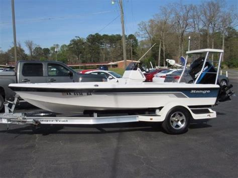 Used Saltwater Fishing Boats by Used Ranger Saltwater Fishing Boats For Sale Boats
