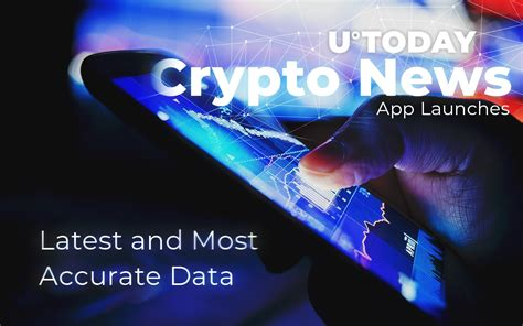 Comedy great crypto with huge potential! Another Crypto News App Launches to Provide Community with ...