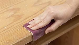 peindre des meubles de cuisine en chene relooker meubles With poncer de la peinture