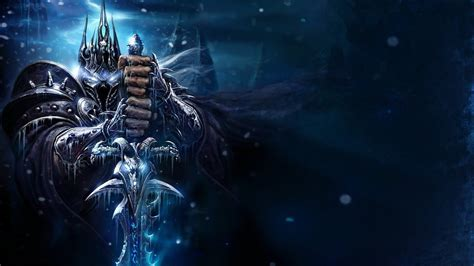 World Of Warcraft Wrath Of The Lich King Ost  Patch 31