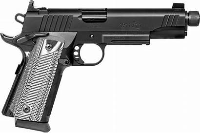 1911 R1 Double Tactical Stack Threaded Remington