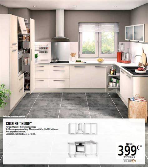 bloc cuisine brico depot cuisine brico depot blanche